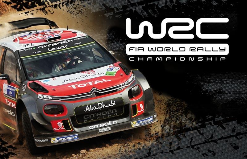Oferta de coches y circuitos Scalextric WRC de slot