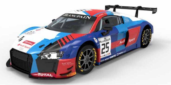 "Audi R8 LMS GT3 ""Saintéloc"""