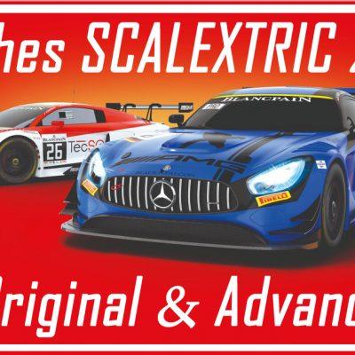 Novedades 2019 Scalextric