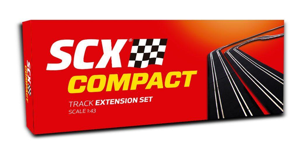 Novedades Scalextric Compact Junio 2019