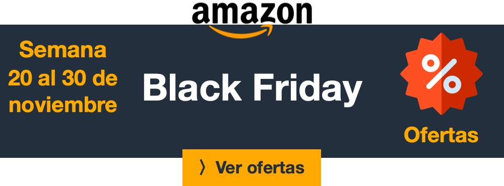 banner amazon black friday 2020