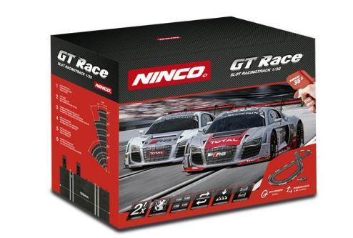 Circuito Ninco GT Race 2020