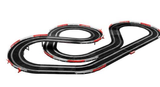 Circuito Ninco Grand Track 2020